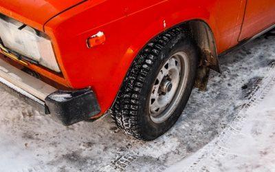 Préparer correctement votre voiture pour l'hiver