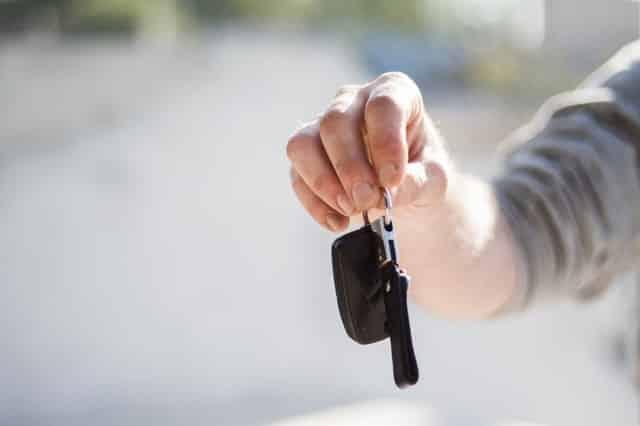 Les meilleures solutions de vente de voiture