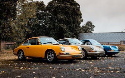 Bon plan : Rose Passion et les pièces détachées neuves Porsche