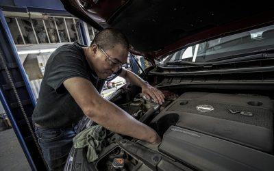 Combien coûte un contrôle technique d'une voiture ?