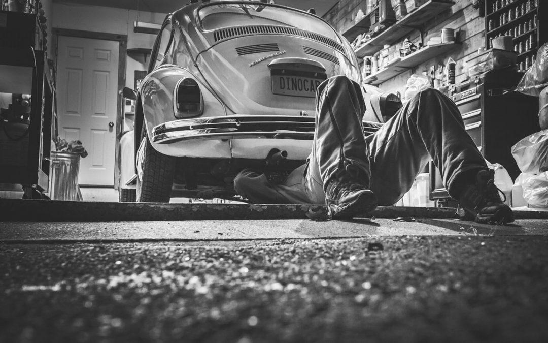 Devez-vous forcément passer par votre constructeur pour l'entretien de votre véhicule ?