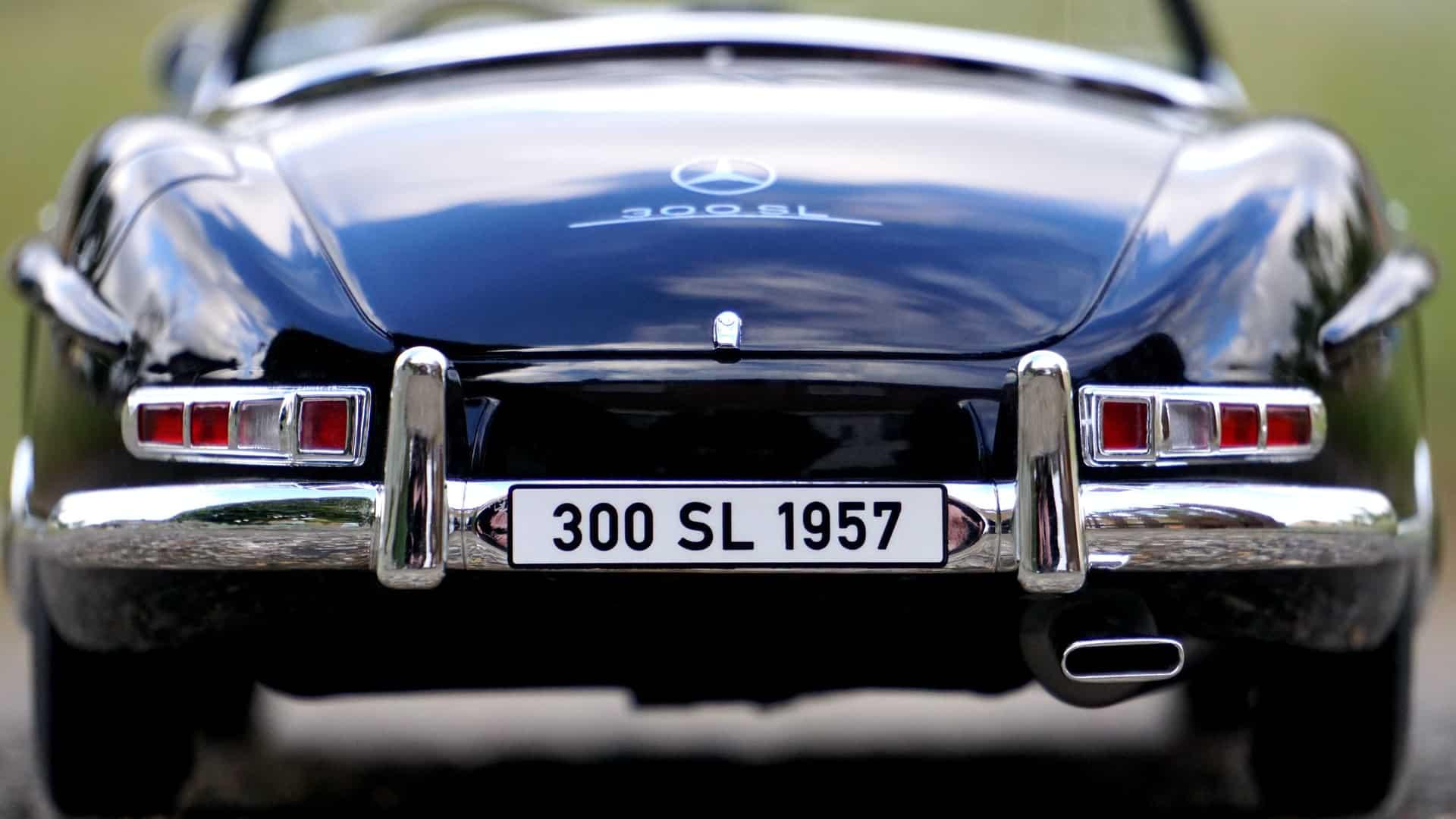 Peut-on retrouver le propriétaire d'une voiture avec une plaque d'immatriculation ?