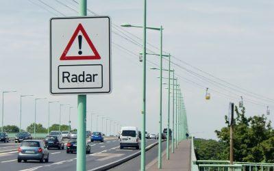 Les meilleures applications de détection de radar