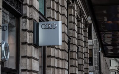 Pourquoi financer votre Audi en LOA ?