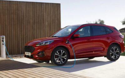 TOP10 des SUV hybrides rechargeables 2021